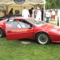 Schloss Dyck Classic Days 2009 Lotus Esprit S3