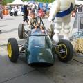 Schloss Dyck Classic Days 2009 Lotus Rennwagen racecar