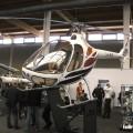 Aero Friedrichshafen Helikopter