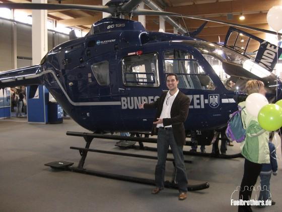 Eurocopter Bundespolizei