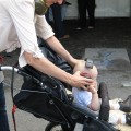 Ohrenschutz für Säuglinge