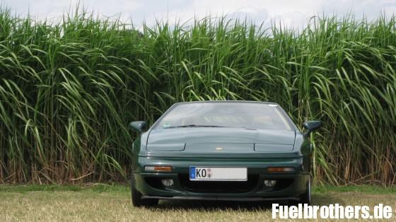 Lotus Esprit S4