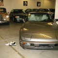 321… meins: Porsche 944 S1