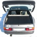 Porsche 944 S1 Boot Kofferraum