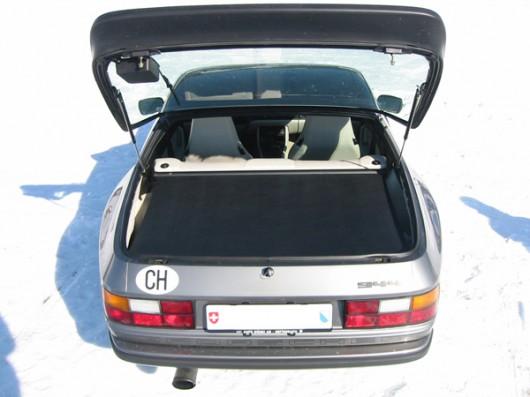 Porsche 944 S1