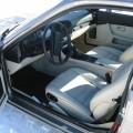 Porsche 944 S1 Cockpit
