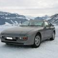 Is der Geil…! Porsche 944