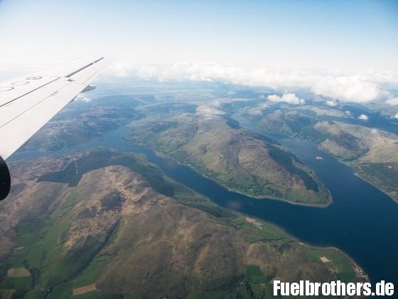 Schottlands Highlands