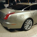 Jaguar XJ Heck