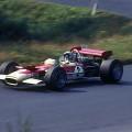 Der letzte Sommer von Jochen Rindt