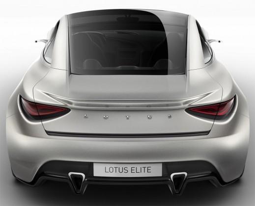 Lotus Elite 2014