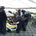 Nürburgring Nordschleife 24h 2012 BMW Falken