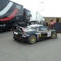 Nürburgring Nordschleife 24h 2012 GT Lotus Evora