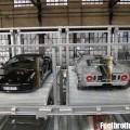 Meilenwerk Düsseldorf Ford GT Lamborghini