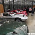 Meilenwerk Düsseldorf Maserati Bora
