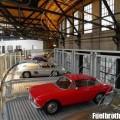 Meilenwerk Düsseldorf Alfa Bertone