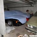 Garagenfund BMW 635Csi