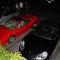 Lotus Esprit Porsche Boxster