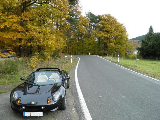 Lotus Elise Mk1 S1