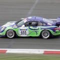VLN Langstreckenpokal Porsche 911