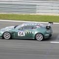 VLN Langstreckenpokal Aston Martin