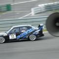 VLN Langstreckenpokal Mercedes-Benz 190