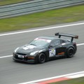 VLN Langstreckenpokal Nissan GT-R