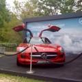 Der Audi R8 ist KEIN Sportwagen
