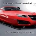 Saab Sled-X