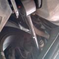 300 ZX TT: Ruß, Druckluft und andere Sticheleien