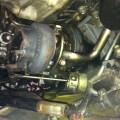 Nissan 300 ZX TT: Standgebläse