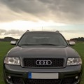 Audi RS6 V8 TT