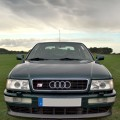 Audi S2 Coupe