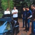 Fuelbrothers Treffen Turn&Burn 2010