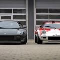 Lancia Stratos - New Stratos