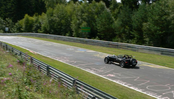 Nürburgring offiziell insolvent