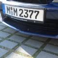 BMW Z3 Mängel Riss