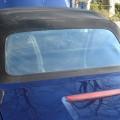 BMW Z3 Mängel Dach