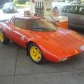 Altobelli – Spotted: Lancia Stratos Gruppe 4