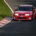 Nürburgring Langstreckenpokal VLN Vauxhall
