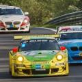 Nürburgring Langstreckenpokal Porsche