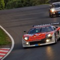 Nürburgring Langstreckenpokal VLN Ford GT40