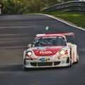 Nürburgring Langstreckenpokal VLN Porsche