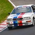 Nürburgring Langstreckenpokal VLN V8