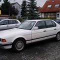 e32 BMW 735i