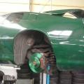 Lotus Esprit Bremse