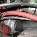 Lotus Esprit S4 Turbo Engine Motor
