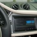 Lotus Evora Cockpit Dashboard