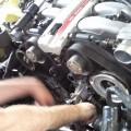Nissan 300ZX TT Zahnriemen Cambelt