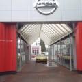 Nissan 300ZX TT Werkstatt